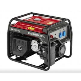 Генератор Honda EG5500CL | 5/5,5 кВт (Япония)