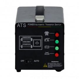 АВР Malcomson ATS GE 5-230 | (Великобританія)