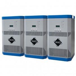 Стабилизатор Прочан СНТПТ(Ш) 33,0(3х11,0)кВт | 33 кВт (Украина)