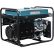 Генератор Konner&Sohnen 7000 E ATS | 5/5,5 кВт (Германия)