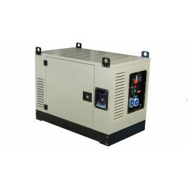 Генератор Vitals EST 18.0bat| 18/20 кВт (Латвия)