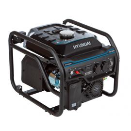 Генератор Hyundai HHY 3050FE | 2,8/3 кВт (Корея)