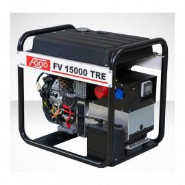 Генератор Fogo FV 15000 TRE |5,4/6 (10,4/11,6) кВт (Польша)