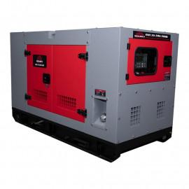 Генератор дизельный Vitals Professional EWI 30-3RS.100B | 30/33 кВт (Латвия)