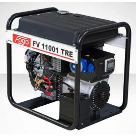 Генератор Fogo FV 11001 TRE | 9,5/10,5 кВт (Польша)