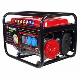 Генератор Musstang MG2800K | 2,8/3 кВт (Китай)