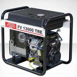 Генератор Fogo FV 13000 TRE |5,4/6 (9,1/10) кВт (Польша)
