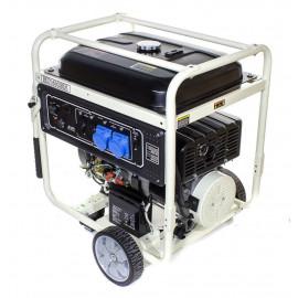 Генератор Matari MX14000EA-ATS | 10/11 кВт (Япония)