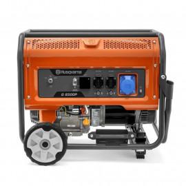 Генератор Husqvarna G8500P | 7,5/8 кВт (Швеция)