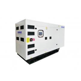 Генератор Enmax 22R | 16/18 кВт (Великобритания)