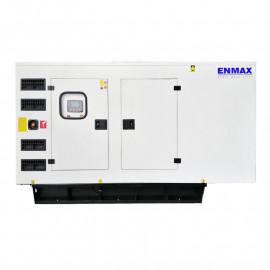 Генератор Enmax 75R | 55/60 кВт (Великобритания)