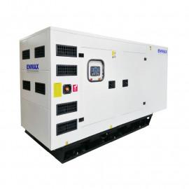 Генератор Enmax 170R | 124/136 кВт (Великобритания)