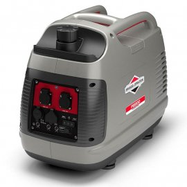 Генератор iнверторний Briggs & Strat POWERSMART P2200 | 1,782,2 кВт (США)