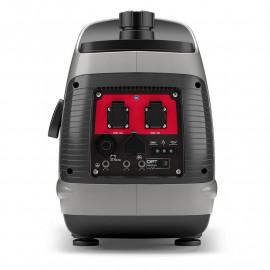 Генератор инверторный Briggs & Strat POWERSMART P2200 | 1,782,2 кВт (США)