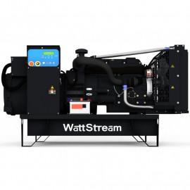 Генератор WattStream WS275-RS | 200/220 кВт (Италия)