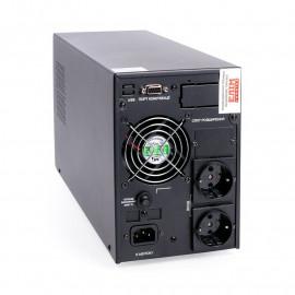ИБП Элим - Украина ИНПО-1000 | generator.ua | 0.8 кВт Китай