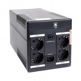ИБП Elim-Украина ІНПП-1000П | 0.6 кВт (Китай)