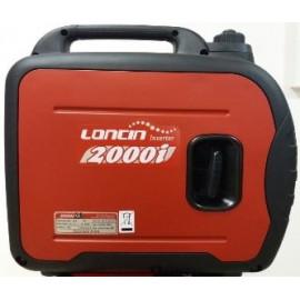 Генератор Loncin LC2000i | 1,6/1,8 кВт (Тайвань)