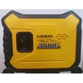 Генератор Loncin LC 3500 i | 3/3,3 кВт (Китай)
