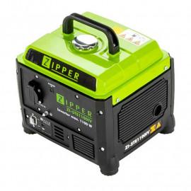 Генератор інверторний Zipper ZI-STE1100IV | 1,1/1,3 кВт (Австрія)