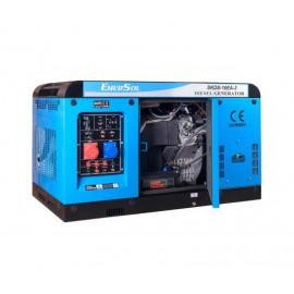 Генератор EnerSol SKDS-16E-3(B)   12,8/14,5 кВт (Турция)