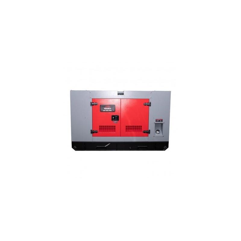 Генератор дизельный Vitals Professional EWI 16RS.100B   16/17,6 кВт (Латвия)