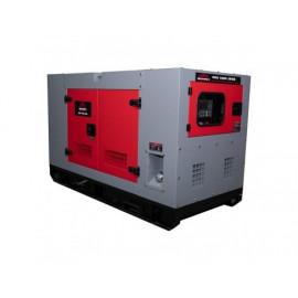 Генератор дизельний Vitals Professional EWI 16RS.100B | 16/17,6 кВт (Латвія)