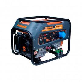 Генератор бензиновый Firman RD7910E2 | 5/5,5 кВт (Китай)