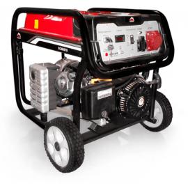 Генератор бензиновый Vulkan SC 8000TE II