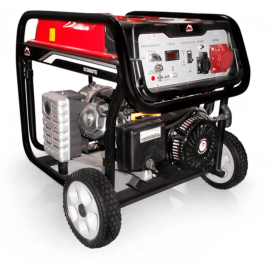 Генератор бензиновий Vulkan SC 8000 TE