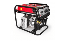 Генератор Vulkan SC 3250 E II | 2,5/2,8 кВт (Китай)