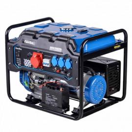 Генератор бензиновый EnerSol EPG-7500TE | 7/7,5 кВт (Китай)