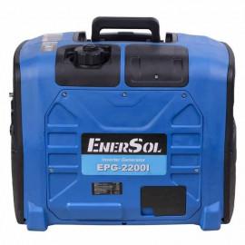 Генератор инверторный EnerSol EPG-2200I | 2/2,2 кВт (Китай)