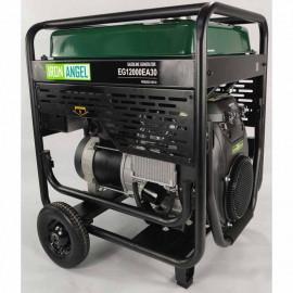 Генератор Iron Angel EG12000EA30 | 10/11 кВт (Нидерланды)