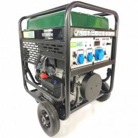 Генератор Iron Angel EG12000EA0 | 10/11 кВт (Нідерланди)