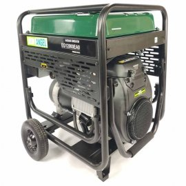 Генератор Iron Angel EG12000EA0 | 10/11 кВт (Нидерланды)