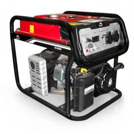 Генератор бензиновый Vulkan SC 4000 E II