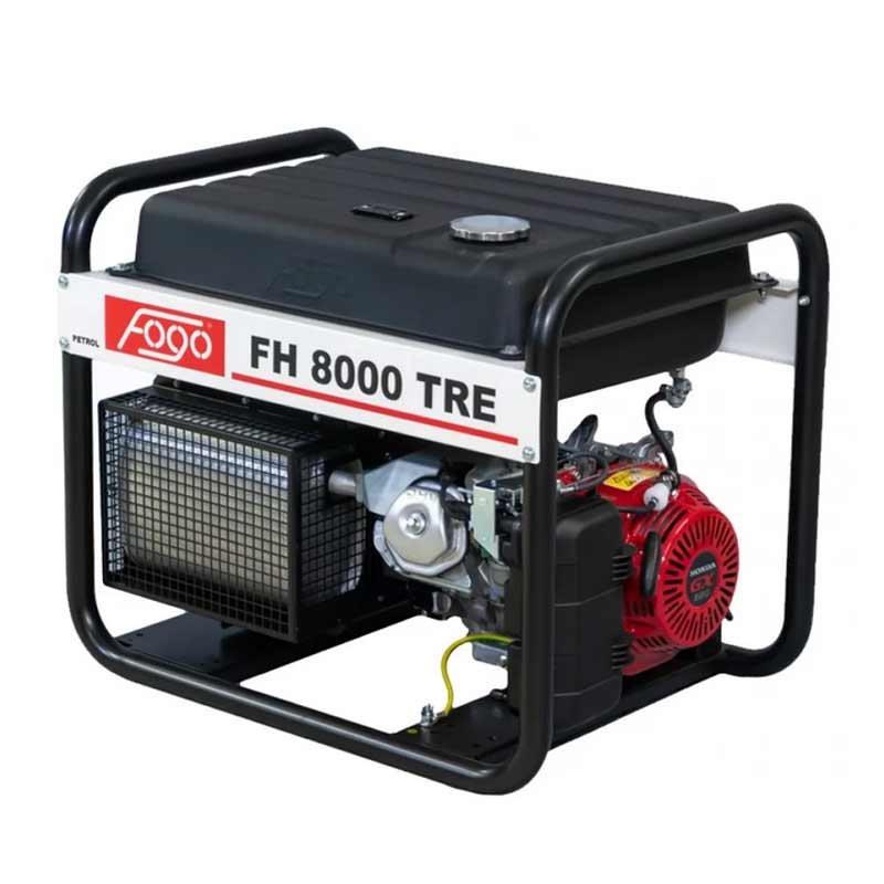 Генератор Fogo FH 8000 TRE   5,6/6,2 кВт (Польща)