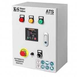 АВР Konner&Sohner KS ATS 4/63HD | (Німеччина)