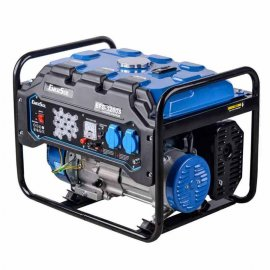 Генератор двохпаливний EnerSol EPG-3200S| 2.8/3.2 кВт (Китай)
