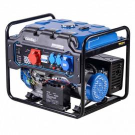 Генератор двухтопливный EnerSol EPG-7500TE | 7/7,5 кВт (Китай)