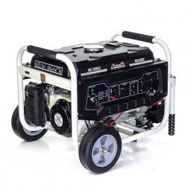 Генератор двохпаливний газ-бензин Matari MX4000E | 2,8/3 кВт (Японiя)
