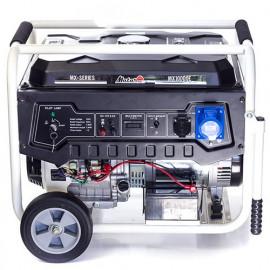 Генератор двухтопливный газ-бензин | 7/7,5 кВт (Япония)