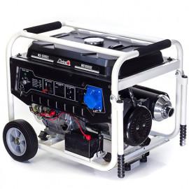 енератор двохпаливний газ/бензин | 7/7,5 кВт (Японія)