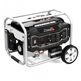Генератор двохпаливний газ/бензин Matari MX11000E | 7/7,5 кВт (Японія)