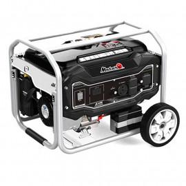 Генератор двухтопливный газ-бензин Matari MX11000E | 8/8,5 кВт (Япония)