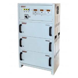 Стабилизатор Reta ННСТ-3х14 кВт NORMIC 63А | 42 кВт (Украина)