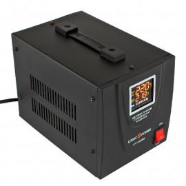 Стабилизатор LogicPower LPT-2500RD BLACK (1750W)   1,75 кВт (Китай)