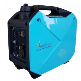 Генератор бензиновый инверторный Weekender GS1800i