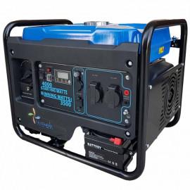 Генератор инверторный Weekender GT4000iOE | 3,5/4 кВт (США)